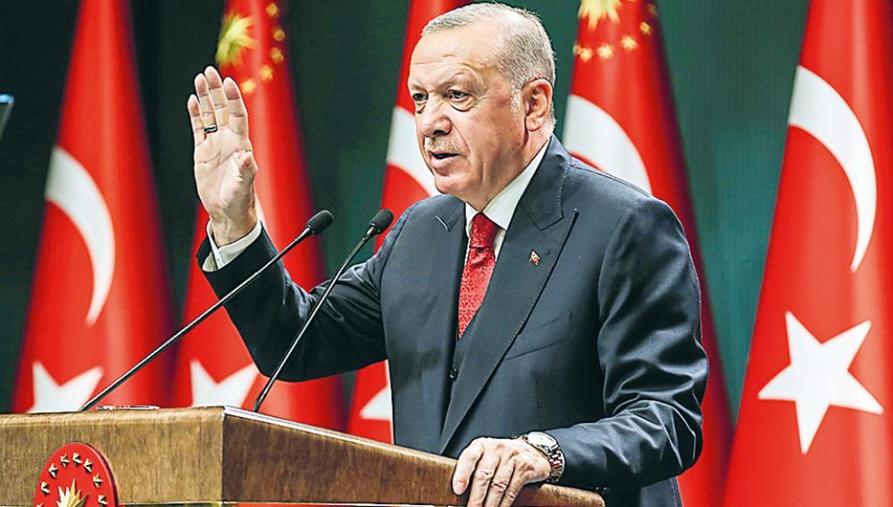 Κοινό το μήνυμα στον Ερντογάν με την ελπίδα να το...παραλάβει