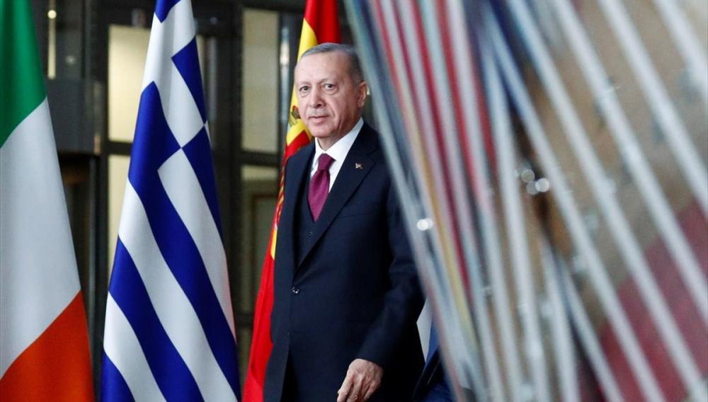 Οι λόγοι για τους οποίους ο Ερντογάν συναινεί σε διάλογο με την Ελλάδα