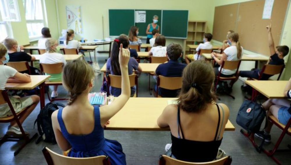 Κονδύλια έως 118 εκατ. ευρώ για προσλήψεις εκπαιδευτικού προσωπικού