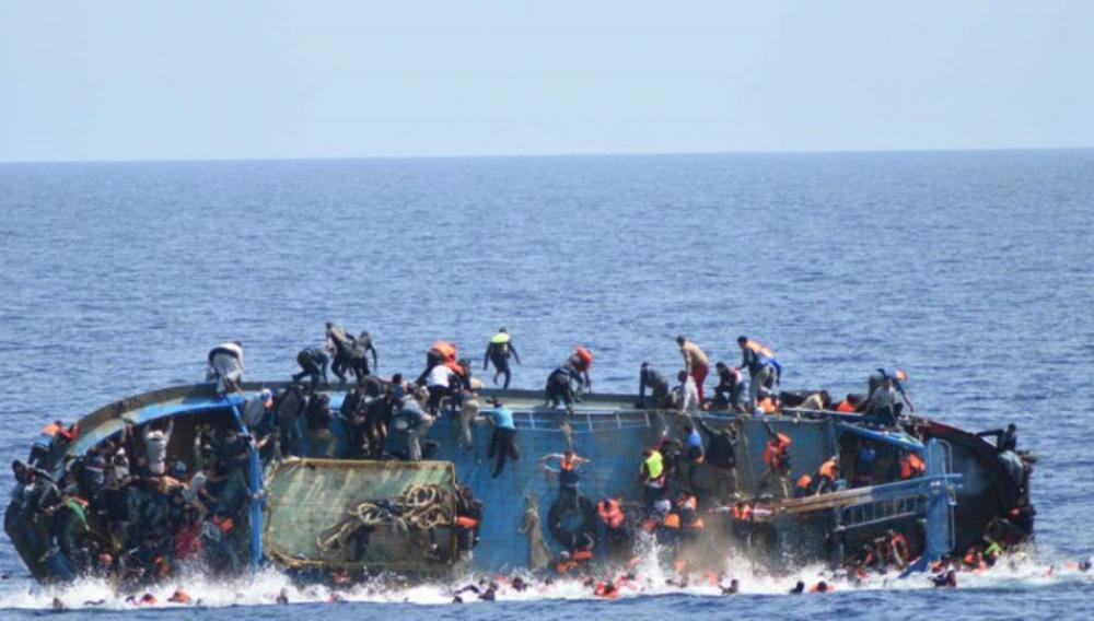 Λιβύη: Τρεις μετανάστες πνίγηκαν, 13 αγνοούνται