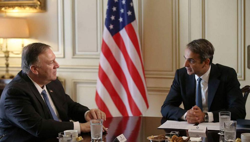 Ελλάδα-ΗΠΑ: Ο ρόλος της Σούδας αντανακλά την επέκταση της αμυντικής σχέσης - Οι διερευνητικές κινήσεις
