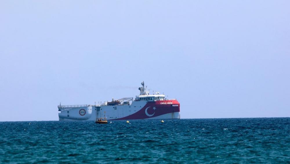 «Να σταματήσει η Άγκυρα τις προκλητικές θαλάσσιες επιχειρήσεις»