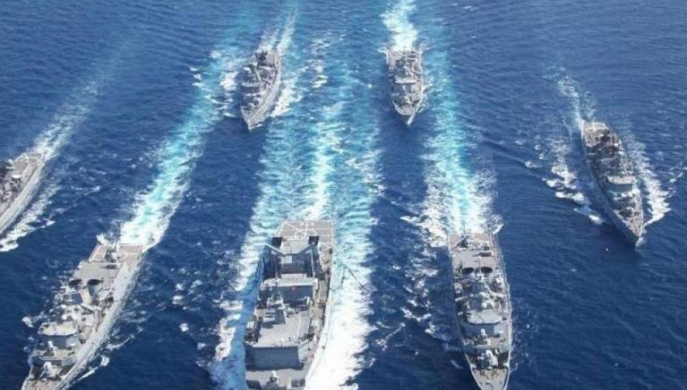 Δημιουργείται Στόλος Κρήτης στο ναύσταθμο Σούδας