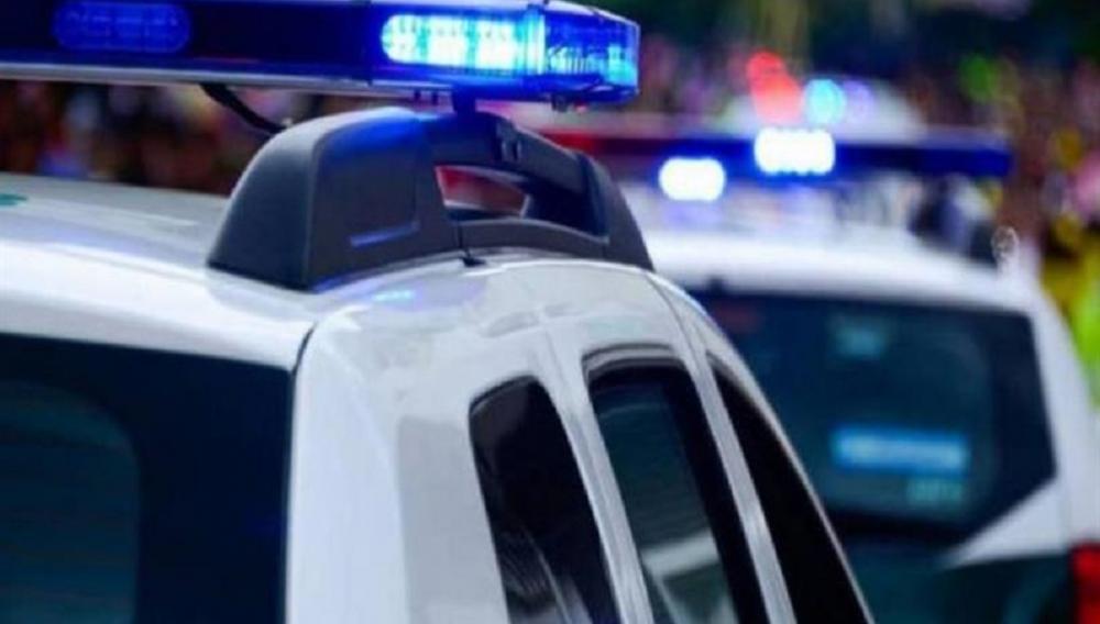 Κρήτη: Στα πράσα πιάστηκαν ενώ έκλεβαν καύσιμα από μηχανή