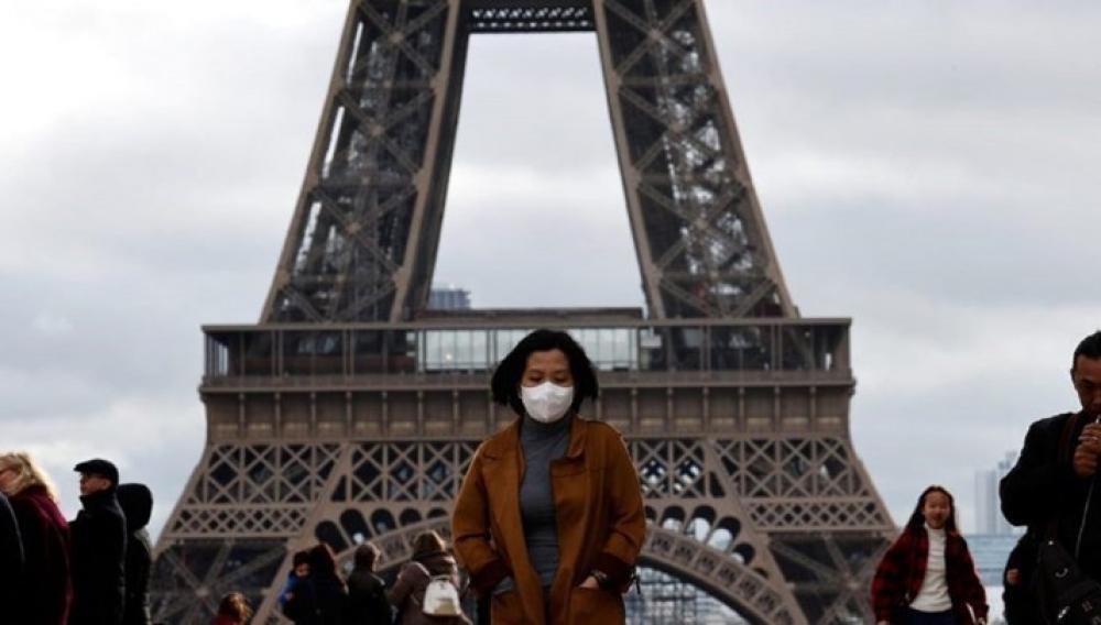 Γαλλία: Ξεπέρασαν τα 500.000 τα κρούσματα