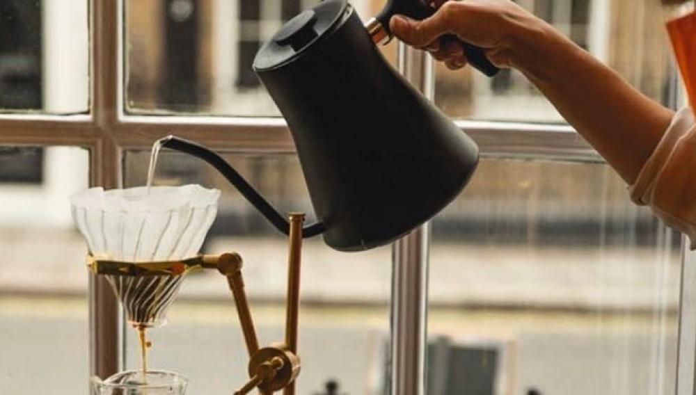 Καφές αξίας...55 ευρώ!