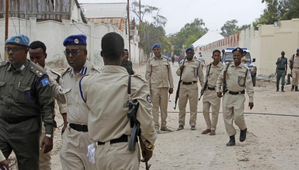 «Κρατούσαν αιχμάλωτα 40 παιδιά για να τα στρατολογήσουν ως βομβιστές αυτοκτονίας»