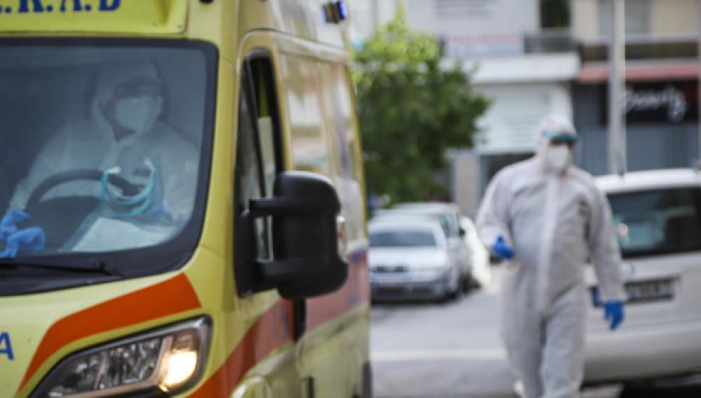 Κορωνοϊός: 315 νέα κρούσματα και 7 νεκροί σε μια ημέρα - Η κατάσταση στην Κρήτη