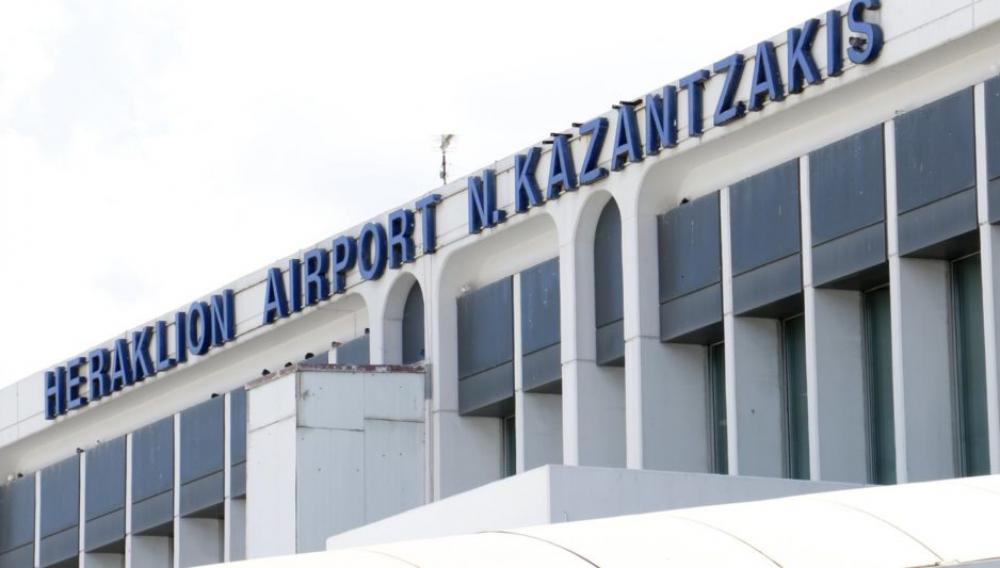 Ηράκλειο: Δεν πρόλαβε να ταξιδέψει – Συνελήφθη στο αεροδρόμιο