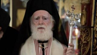 Εισήχθη στην Εντατική ο Αρχιεπίσκοπος Κρήτης