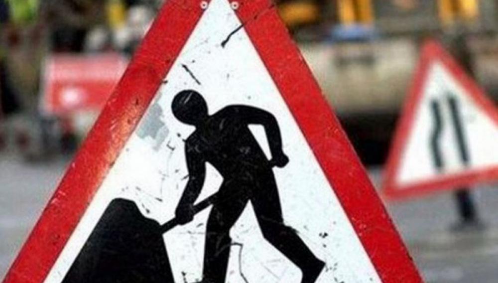 Οι εργασίες της ΔΕΥΑΗ στους δρόμους του Ηρακλείου μέχρι τις 9 Οκτωβρίου