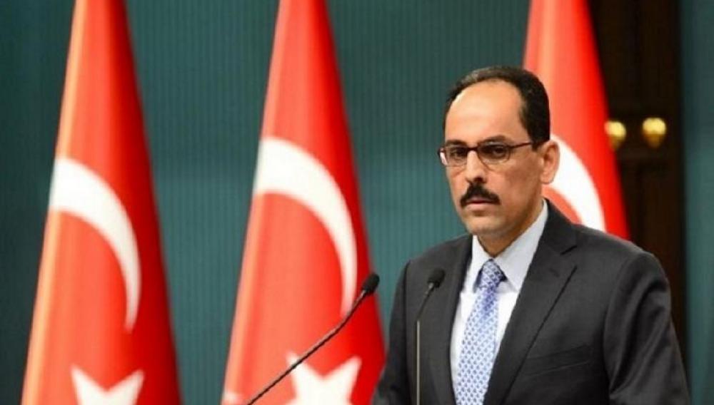 «Η σύνοδος κορυφής αποτελεί μια ευκαιρία για να έχουμε μια επανεκκίνηση στις σχέσεις Τουρκίας-ΕΕ»