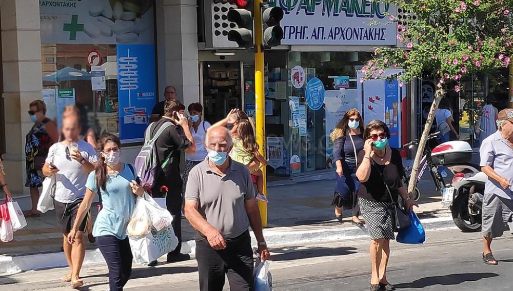 Περιφερειάρχης Κρήτης: Ζητά την άρση των περιοριστικών μέτρων σε Ηράκλειο και Χανιά