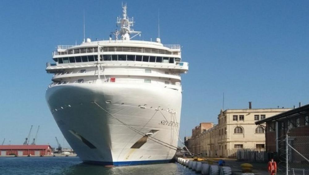 Κρουαζιερόπλοιο επιστρέφει στο Ηράκλειο με κρουσματα κορωνοϊού!