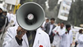 ΠΟΕΔΗΝ: Στάση εργασίας αύριο Τετάρτη για τα δικαιώματα των έκτακτων υπαλλήλων