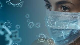 «Εάν κάποιος νοσήσει από γρίπη και κορωνοϊό, θα είναι πολύ δύσκολο να τα βγάλει πέρα»