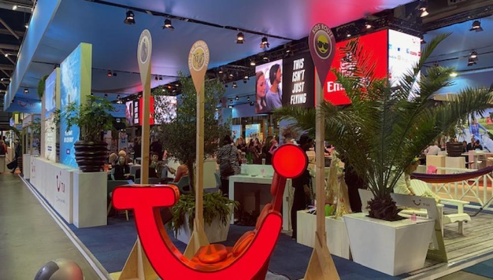 Τέρμα η σεζον για την TUI Ολλανδίας για Κρήτη