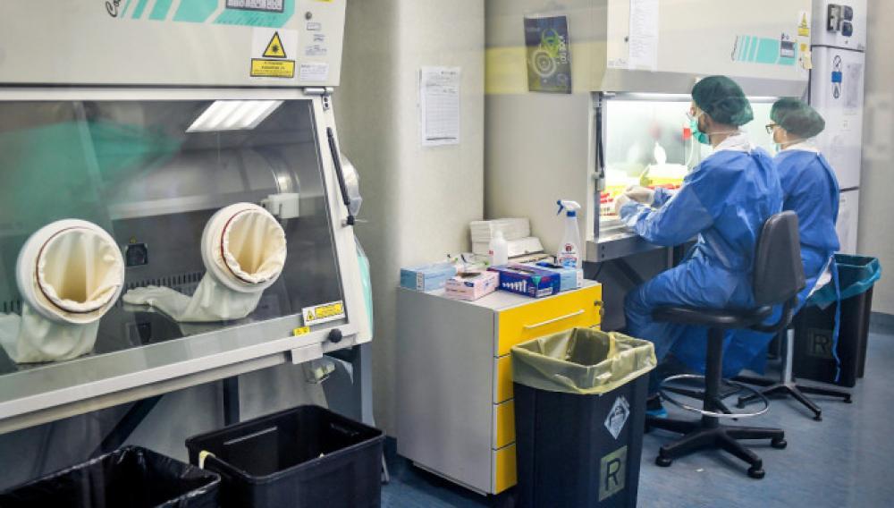 Ερευνα: O κορωνοϊός παραμένει στον οργανισμό του ασθενούς για πάνω από έναν μήνα μετά το πρώτο θετικό τεστ!