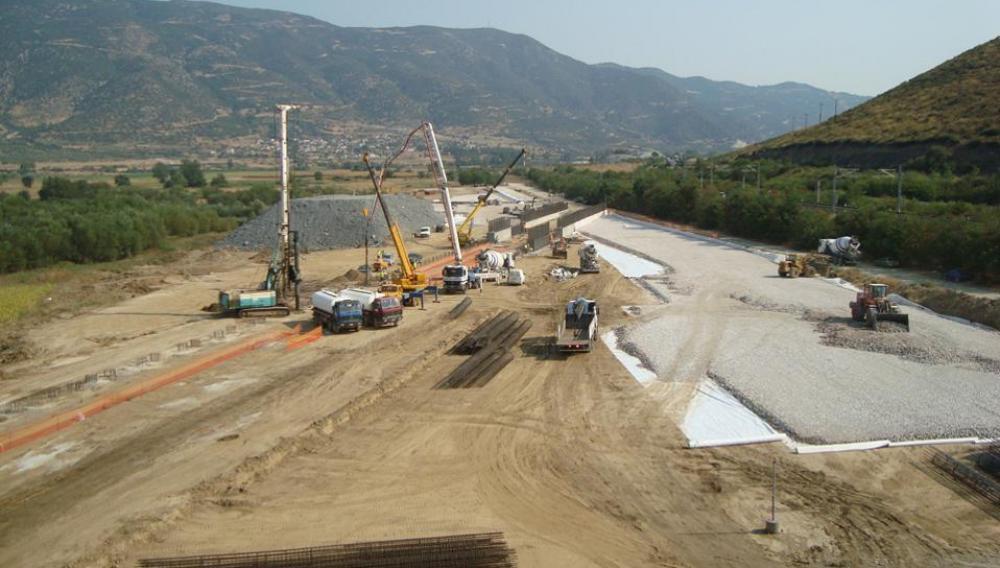 ΕΣΠΑ: 8η η Ελλάδα στην απορρόφηση πόρων
