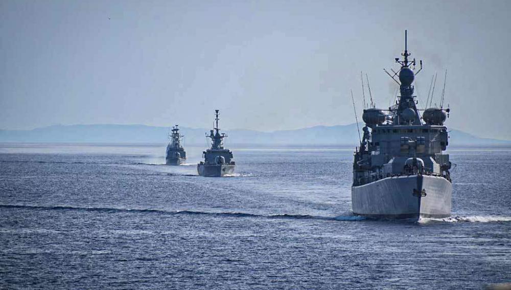 Oι ΝΑVTEX της Τουρκίας, η Ρωσία, η ανησυχία και η παρεμβαση των ΗΠΑ