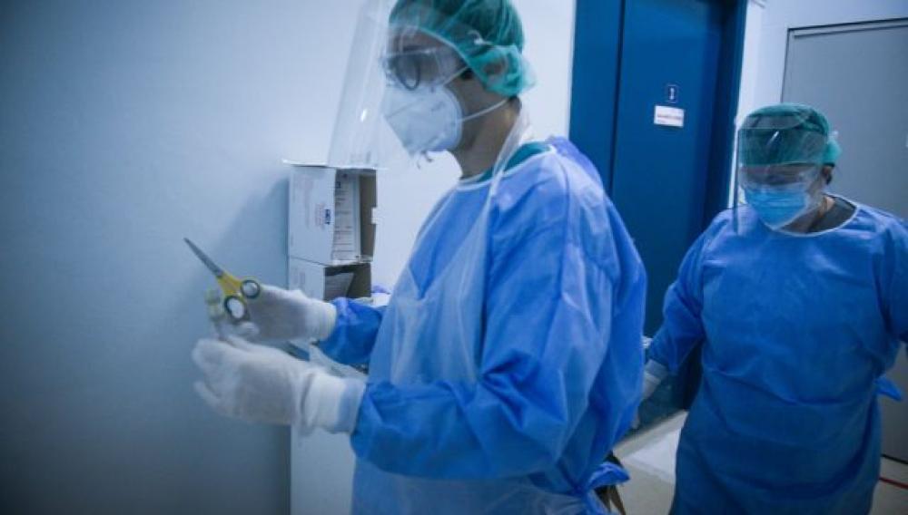 Μπλόκαρε το Εθνικό Κέντρο Αιμοδοσίας - Τι γίνεται με τα τεστ του κορωνοϊού στην Κρήτη