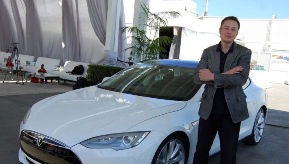 Αυτός είναι ο τρίτος πλουσιότερος άνθρωπος στον κόσμο - Ξεπέρασε τον Zuckerberg