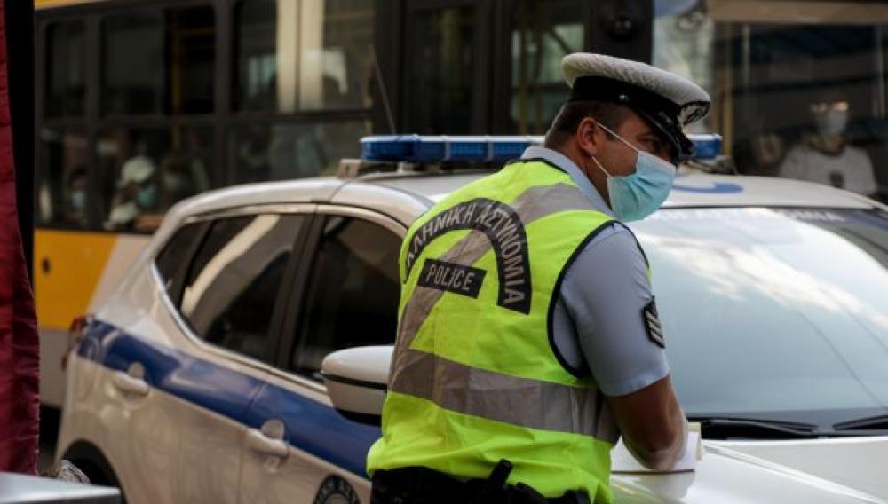 Έγιναν 46.732 έλεγχοι για τον κορωνοϊό - Τα πρόστιμα στην Κρήτη