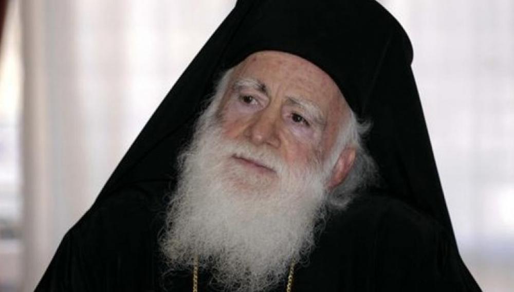 Κρήτη: Η πορεία της υγείας του Αρχιεπισκόπου