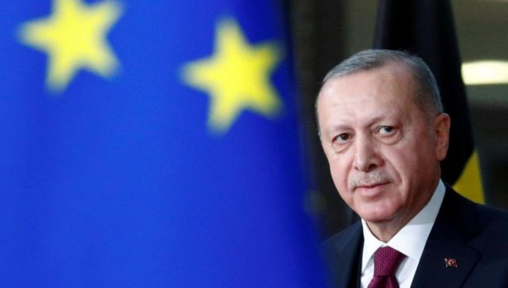Ξένοι επενδυτές γυρίζουν την πλάτη στην Τουρκία του Ερντογάν
