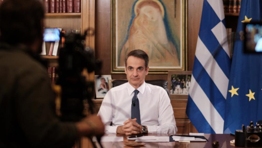 Ελληνοτουρκικά: Ξεκάθαρο μήνυμα Μητσοτάκη- Τι κρύβει η σπουδή Στόλτενμπεργκ για διάλογο