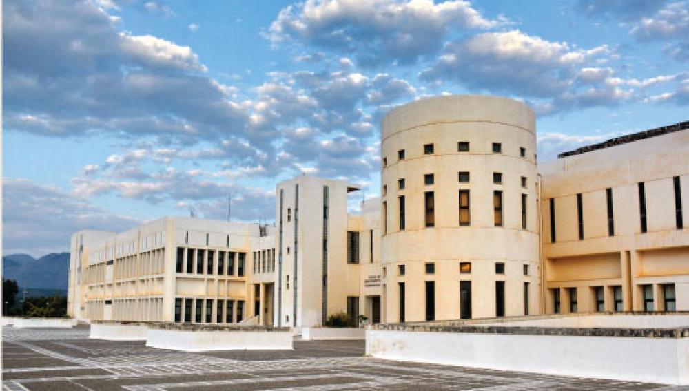 Το Πανεπιστήμιο Κρήτης παραμένει στην πρώτη θέση!