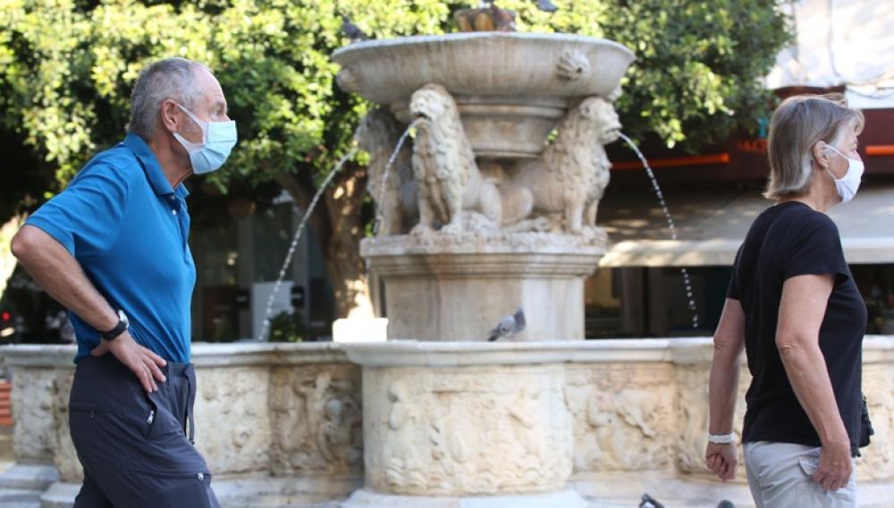 Επιστολή στον Ν. Χαρδαλιά για τα έκτακτα μέτρα στο Ηράκλειο