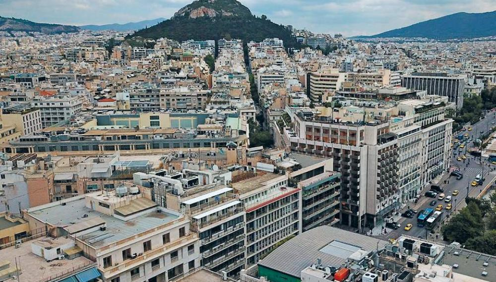 Βραχυχρόνια μίσθωση: Σε ποιες περιοχές και πόσο μειώθηκαν τα ενοίκια
