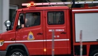 Κρήτη: Κινητοποίηση για φωτιά στον Ξηρόκαμπο - Ισχυρές δυνάμεις στην περιοχή