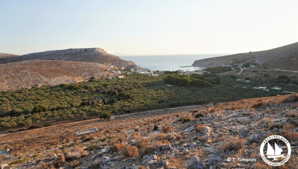 Η απαξίωση των ελληνικών νησιών - Η Ψέριμος