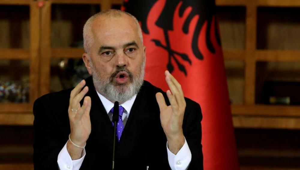 Βόμβα Ράμα για τα 12 μίλια με την Ελλάδα: «Εμφύλιος» στην Αλβανία με δάκτυλο… της Τουρκίας