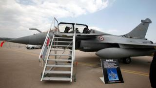Εξοπλισμοί μαζί με την διπλωματία ενάντια στον τουρκικό επεκτατισμό