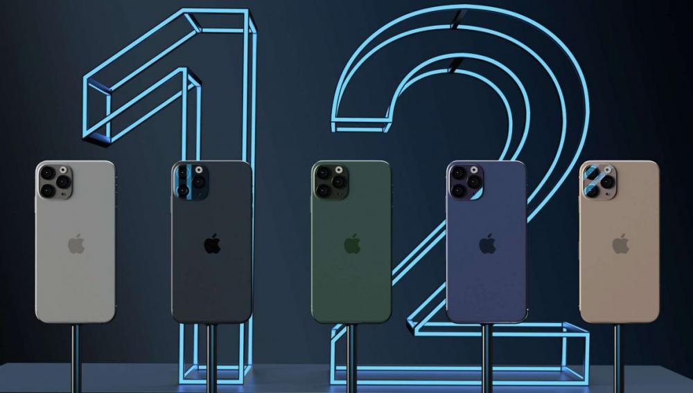 Το «κρυφό» όπλο του iPhone 12