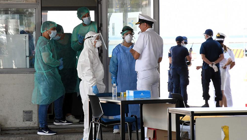 Κορωνοϊός: 144 νέα κρούσματα, τα 8 στην Κρήτη – Τέσσερις θάνατοι το τελευταίο 24ωρο