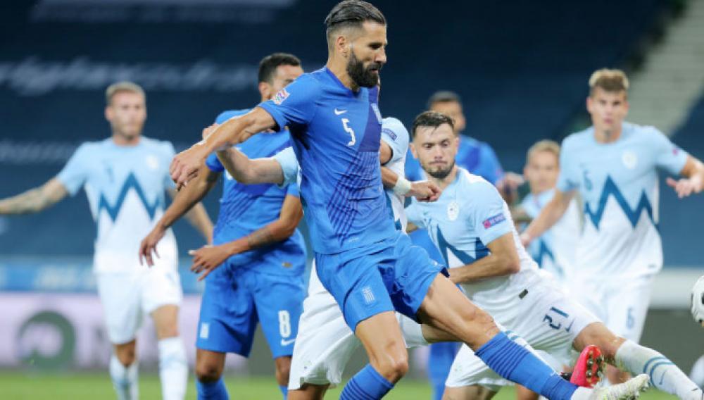 Κόντρα στο Κόσοβο η Εθνική ομάδα