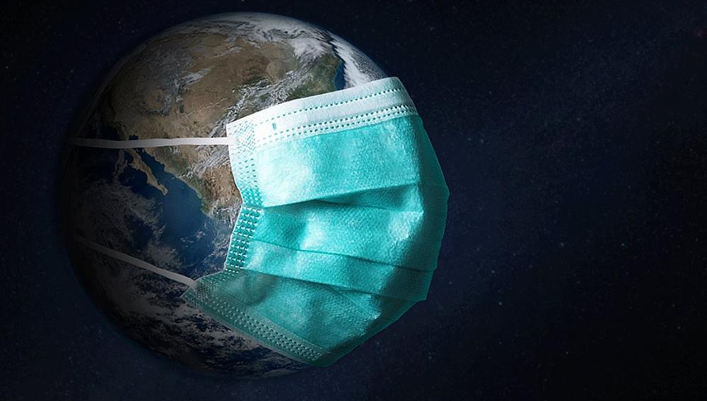 Κορωνοϊός: 888.326 νεκροί σε όλο τον κόσμο