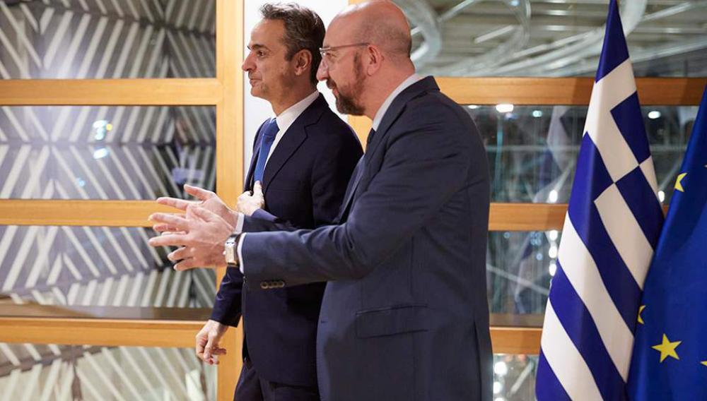 Ελληνοτουρκικά: Οι συνομιλίες, οι παρεμβάσεις και το επικείμενο ραντεβού