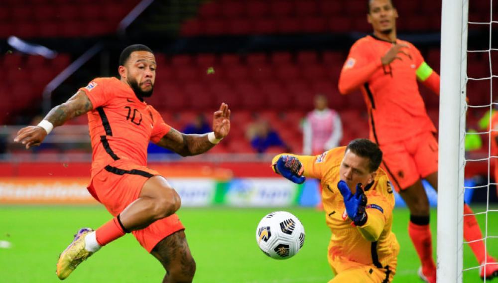 Το Nations League συνεχίζεται με το ντέρμπι Ολλανδία-Ιταλία