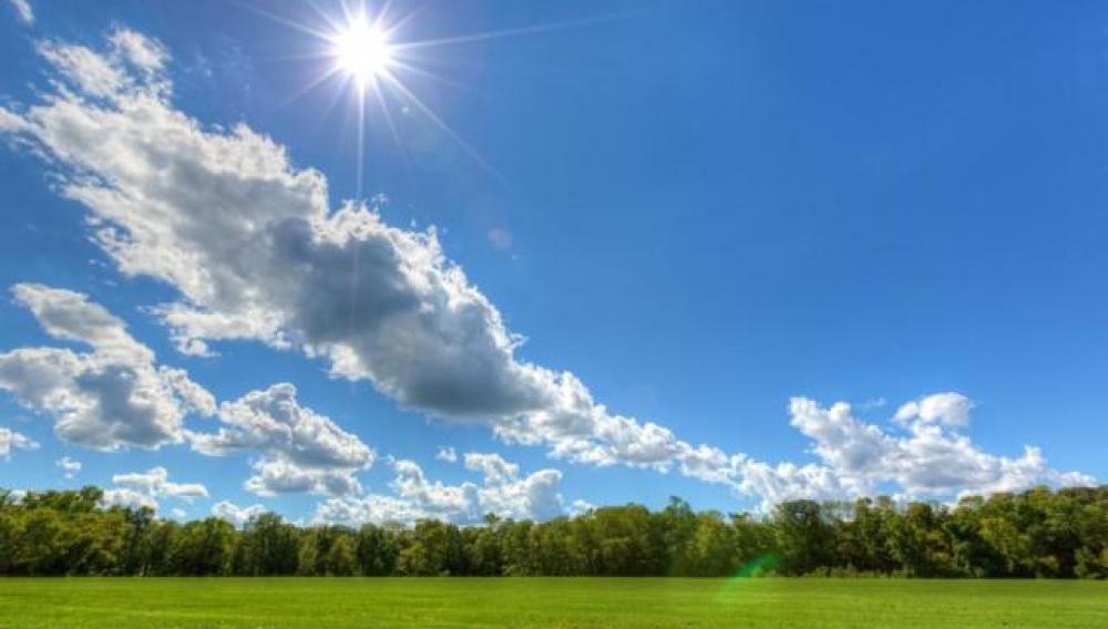 Διεθνής Ημέρα Καθαρού Αέρα και Μπλε Ουρανών