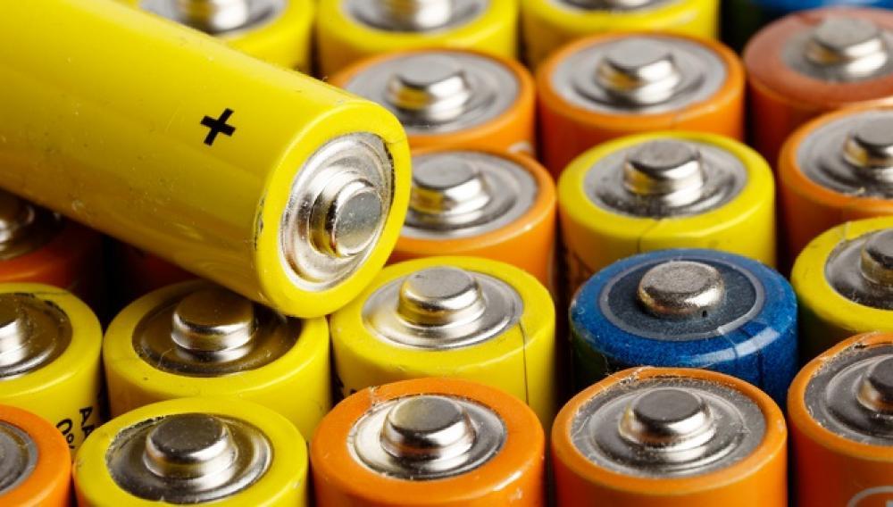 Ανακύκλωση φορητών μπαταριών και συσσωρευτών – Η Ελλάδα στις τελευταίες θέσεις στην Ε.Ε.