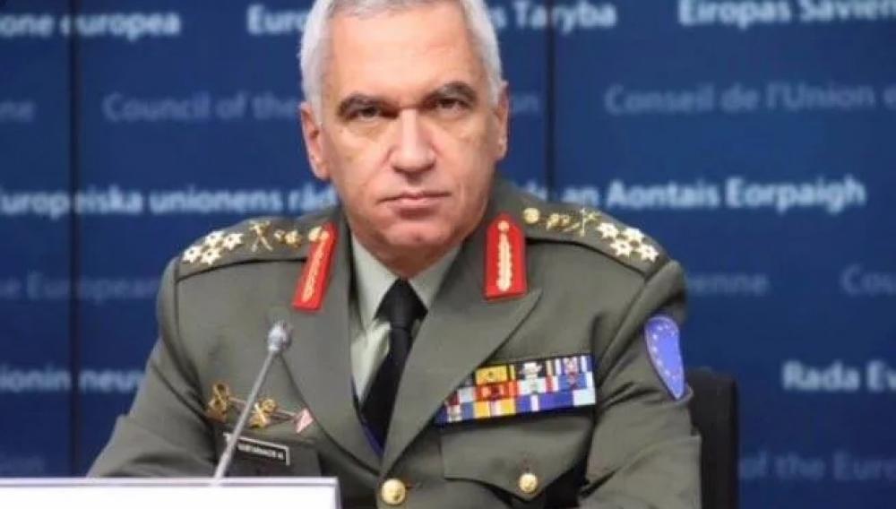 Η ανάρτηση του στρατηγού Κωσταράκου για τον Τούρκο καθηγητή που αποδομεί τον Ερντογάν