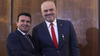 Πόσο επηρεάζει την Ελλάδα η αλβανοποίηση των Σκοπίων
