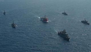 Θα τολμήσει η Τουρκία να πλησιάσει το Καστελόριζο;
