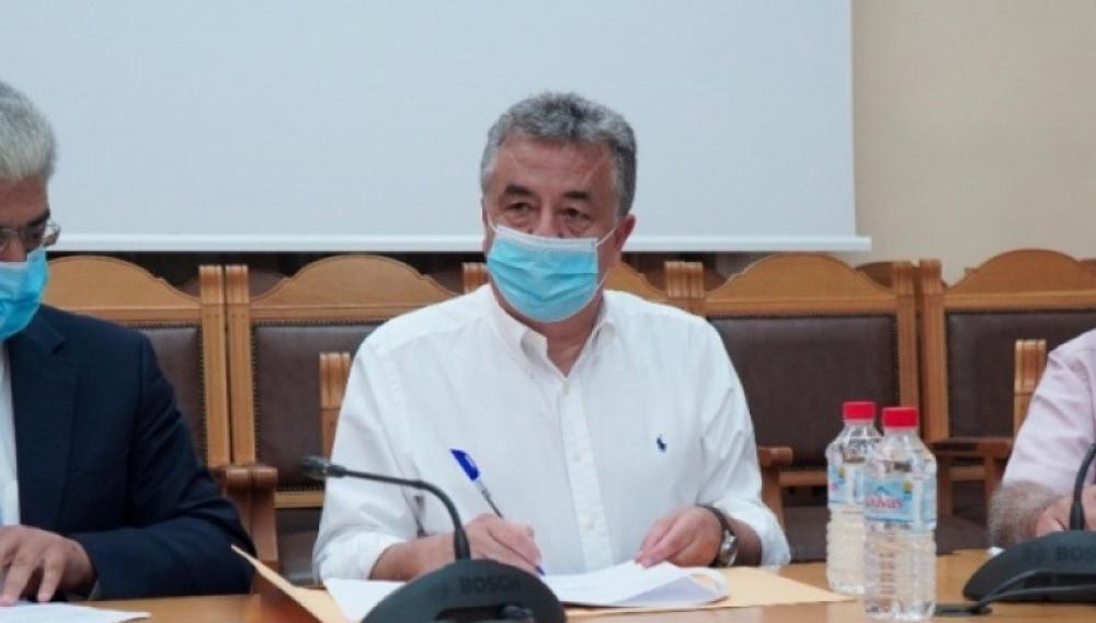 Παιδικά Χωριά SOS: Υπεγράφη μνημόνιο συνεργασίας με την Περιφέρεια Κρήτης