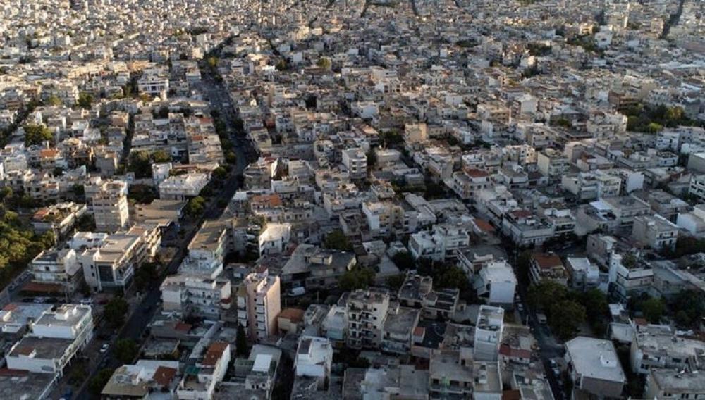 Οι τιμές των ακινήτων στην Κρήτη (πινακες)